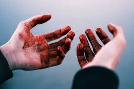 bloodyhands