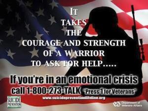 veteranssuicide